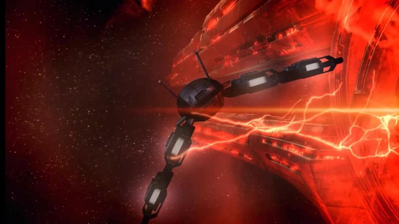 Mass Effect 2 - Adept - Part 46 - Omega-4 Relay - YouTube