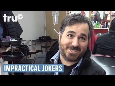 Impractical Jokers – Web Chat: April 14, 2016