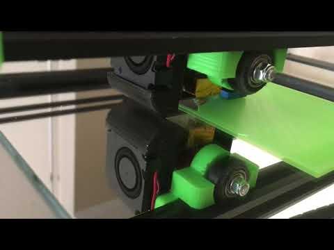 Tronxy X5SA 3D Printer DIY kit Full metal 3.5 inches Review Price