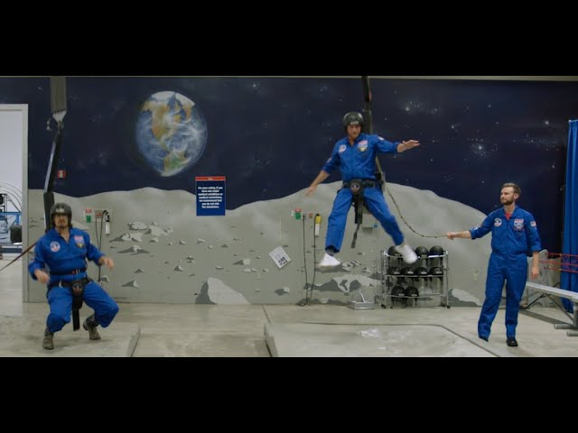 Cole Swindell & HARDY – Space Camp (Episode 3)