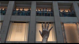 6/1【时事大家谈】特朗普封杀香港,习为政治安全不计经济代价?特朗普宣布限制部分中国研究生入境 出于何种考虑?