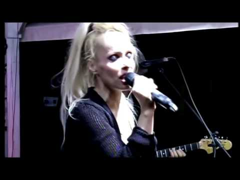 Dirty Purchase - Live @ CUBO Bar (Varna 30.08.2014)