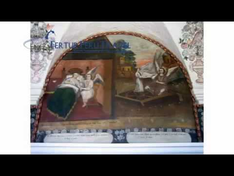 Travel Guide Santa Catalina Monastery Arequipa Travel Guide