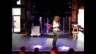 Goodbye Monday (Demo) Cours Sév Billy Bobs 17-07-2014