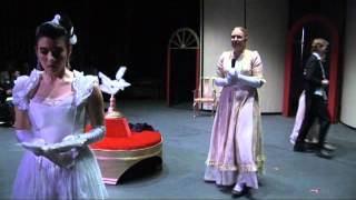 Lady Windermere's Fan (BYU-H Production)