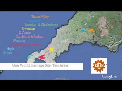 Cornish Mining World Heritage Site