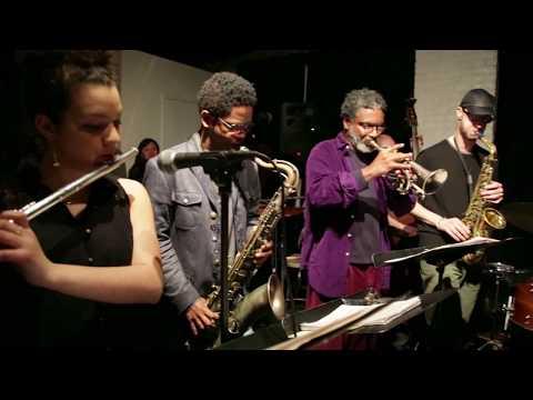 Vijay Iyer - Open City - at The Stone, NYC - January 24 2015