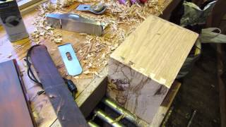 Making A Tool Cabinet - Part 6- Drawer Construction
