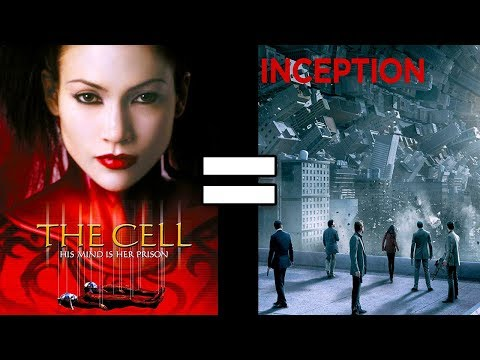 24 Reasons The Cell & Inception Are The Same Movie