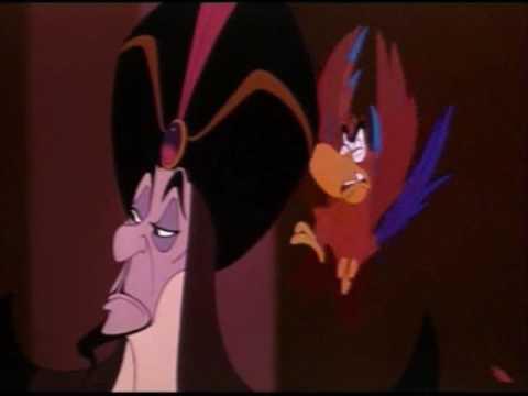 [Disney] Il meglio di Jafar e Iago (Best of Jafar and Iago - Italian)