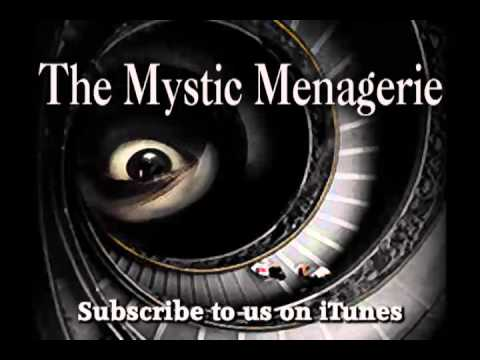 The Mystic Menagerie Podcast Episode 19 - Mat Fraser American Horror Story & Arthur Uther Pendragon