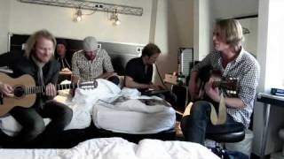 """Tingsek & His so called Friends""   Six years LIVE at room 401, Backstage hotell, Amsterdam may  10"