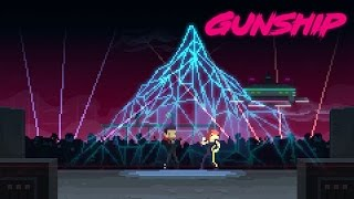 Gunship - Revel In Your Time