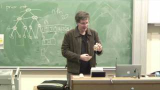 Lecture 20: Data Structures and Algorithms - RIchard Buckland UNSW
