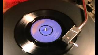 The Merseys - So Sad About Us - 1966 45rpm