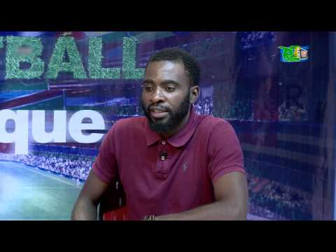 NIGERIAN LOCAL LEAGUE: WHERE IS THE MAGIC? Episode 2