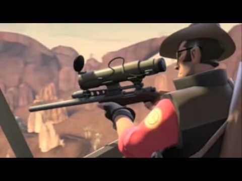 final combat meet the sniper
