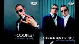 Coone ft D-Block & S-te-Fan - Crank Video