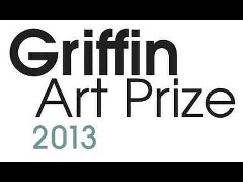 Griffin Art Prize 2013