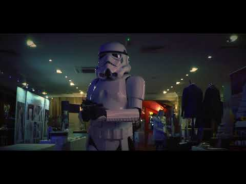 Seantrooper HD 720p