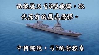 海軍二代巡防艦概念圖首曝光