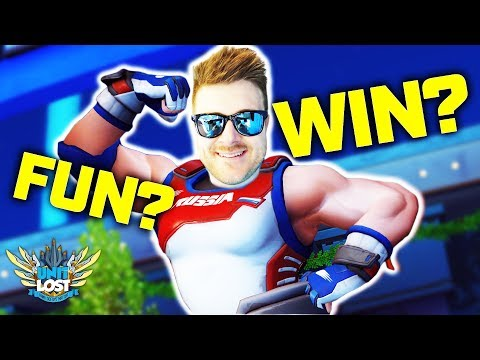 Play Overwatch for FUN? Or Flex to WIN? thumbnail