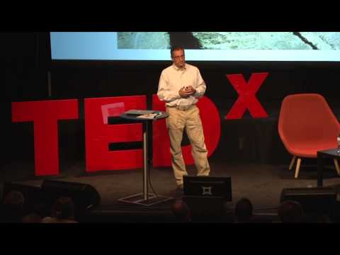 New great walls and the new middle age | Sergey Medvedev | TEDxBergen