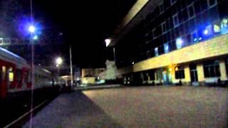Автоинформатор на вокзале в Ростове-на-Дону(, 2013-05-19T16:22:00.000Z)