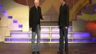 Colin Mochrie and Brad Sherwood- Crocodile Hunters