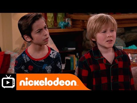 Nicky, Ricky, Dicky & Dawn | Epic Moment | Nickelodeon UK