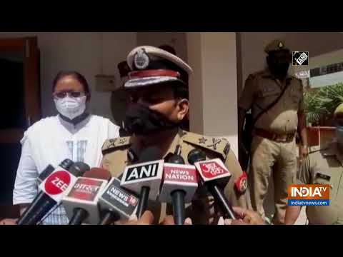 COVID-19: Escaped Jamaati patient from UP's Baghpat arrested, says Meerut IG
