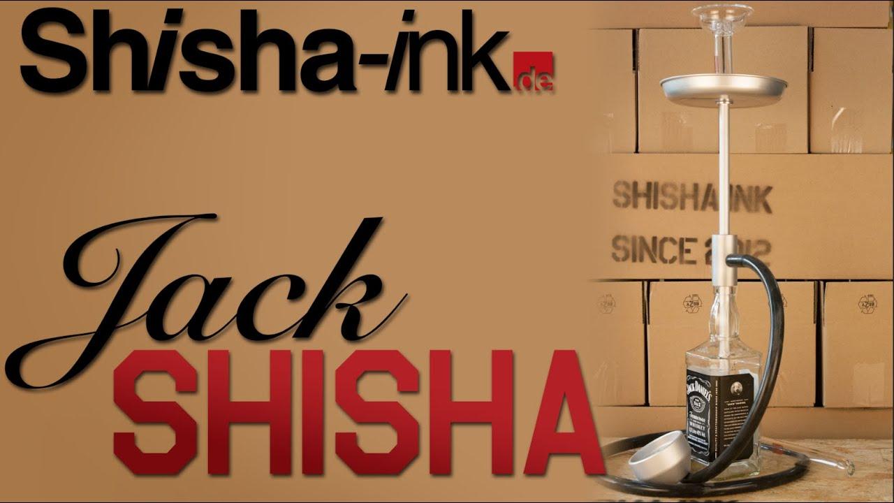 jack daniels shisha made by youtube. Black Bedroom Furniture Sets. Home Design Ideas