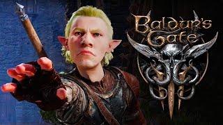 Baldur's Gate 3 - FULL Gameplay World Premiere Presentation (with Q&A) | PAX East 2020