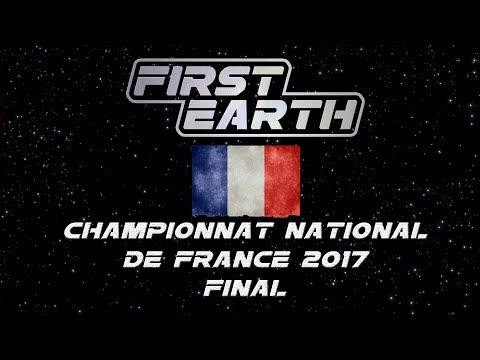 X-Wing Championnat National de France 2017: Final