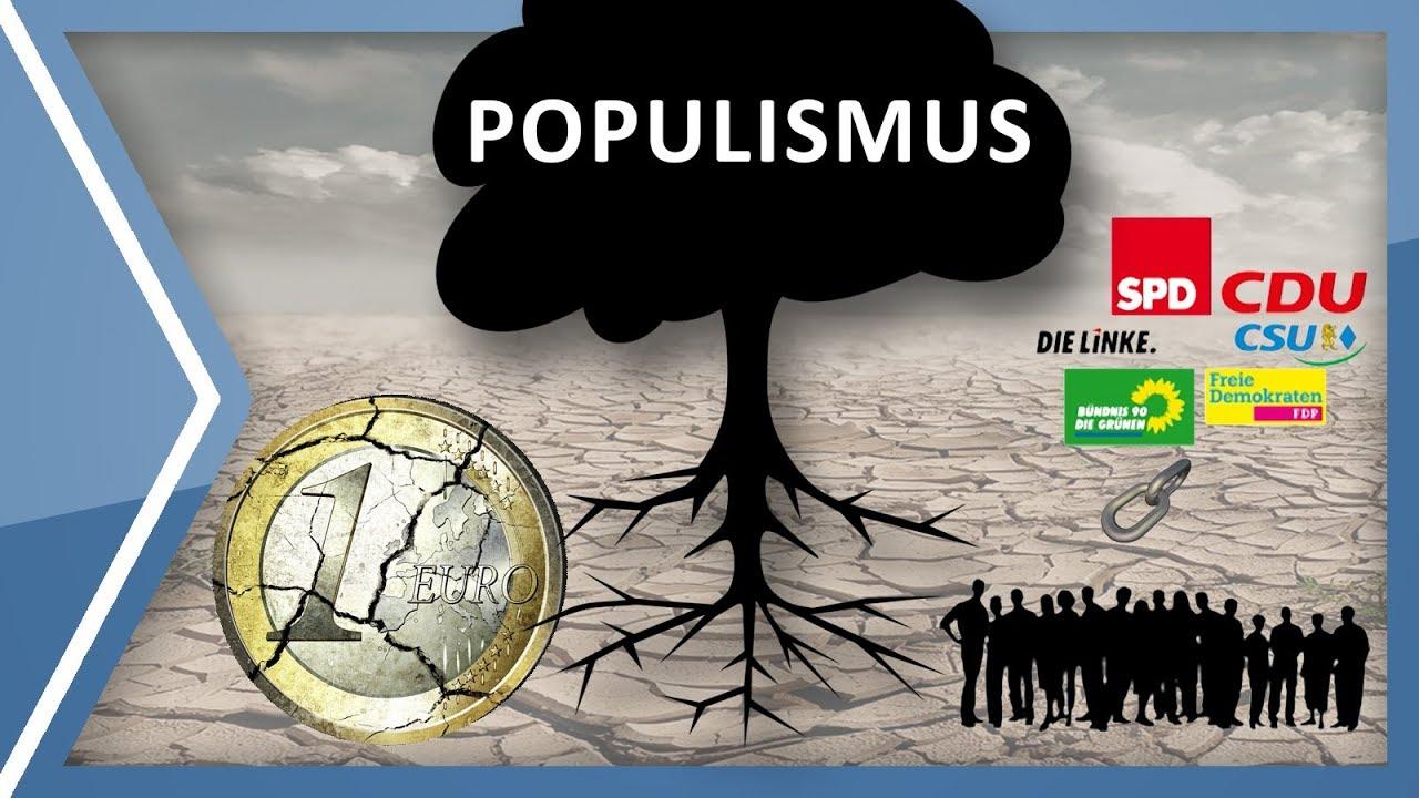 Was Ist Populismus