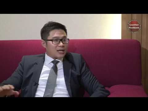 GLOBAL BANKING & FINANCE REVIEW INTERVIEW WITH MR. PHAM HAI AU, DEPUTY CEO OF LIENVIETPOSTBANK