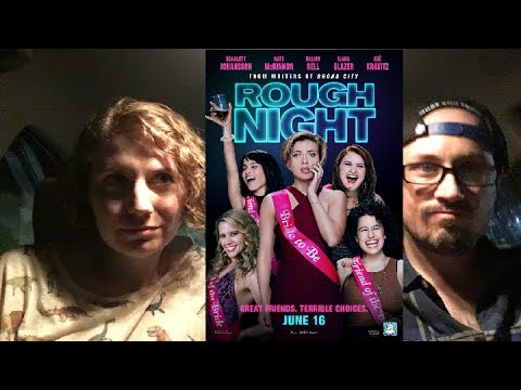 Midnight Screenings LIVE - Rough Night
