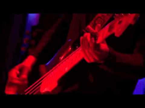 Aaron - Passengers (Live)