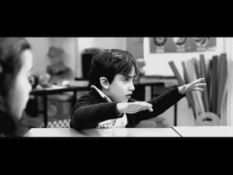 """""""Por activa y por pasiva"""", de Rodrigo Cortés -- Cortometraje (4 min)"""