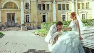 Свадьба Алексея и Натальи - 20 августа 2013
