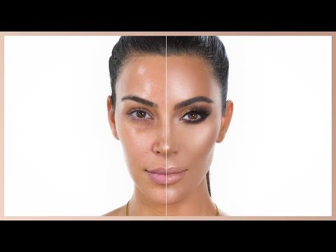 Download Youtube: POWER OF MAKEUP: KIM KARDASHIAN WEST | NikkieTutorials