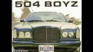 504 Boyz - Tell Me