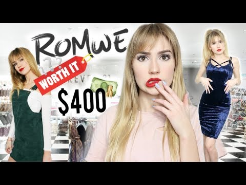 i-spent-$400-on-romwe..-is-it-legit?!-this-is-what-i-got!