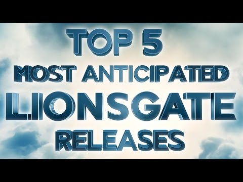Most Anticipated Lions Gate Movies of 2016 - Collider Video