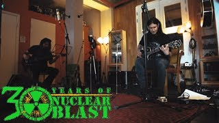 ENSLAVED - The Recording Process (OFFICIAL TRAILER #3)