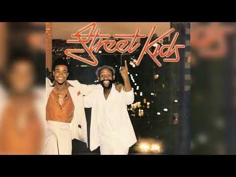 Shalala - Street Kids [1984 South-African Boogie]