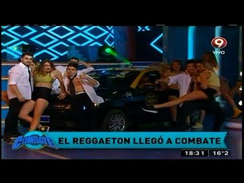 Duelo de baile reggaeton quot 17 09 2015 youtube