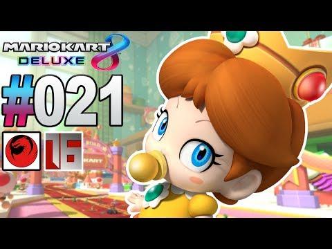 MARIO KART 8 DELUXE OFFLINE #021 Triforce +Glocken Cup 200ccm 🐲 Let's Play Nintendo Switch [Deutsch]