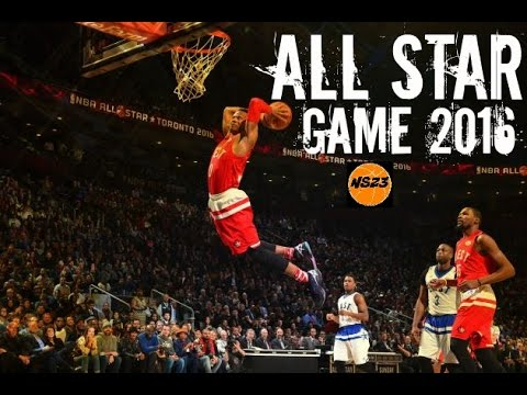 All Star Game 2016 - 7AM