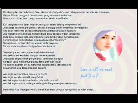 Vina Panduwinata - Surat Cinta ( Official Video )